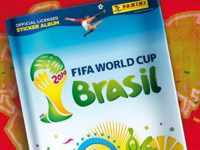 Rusia 2018: Estas fueron las 8 figuritas más difíciles del álbum Panini en el último Mundial [FOTOS]
