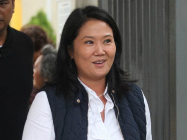 Ascenso y ocaso de Keiko Fujimori: la carrera política de la lideresa de FP