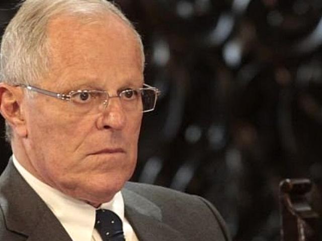 Datum: Aumenta porcentaje de peruanos que no cree a PPK sobre asesorías a Odebrecht de 79% a 84%