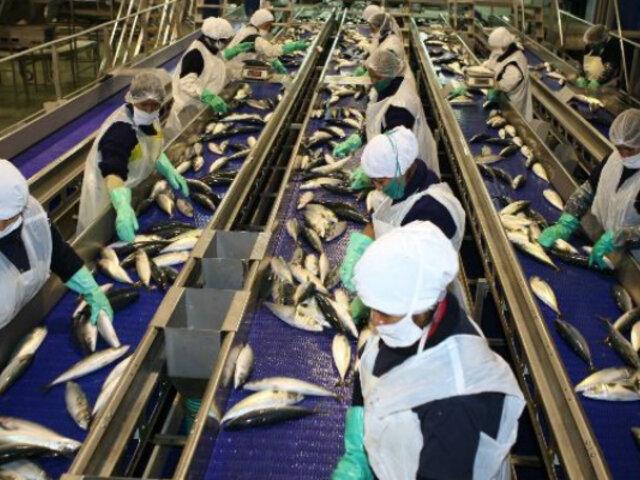 Brasil suspende exportaciones de pescado a la Unión Europea