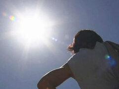 Tenga cuidado: radiación solar podría dañar sus ojos