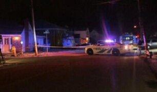 EEUU: adolescente asesinó a su familia en la víspera de Año Nuevo
