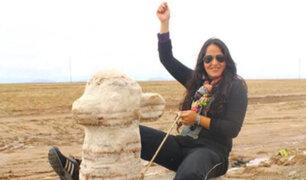 Argentina: mujer muere tras caer desde parapente