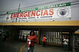 Hospital Carrión: denuncian que pacientes deben llevar sus propios colchones y balones de oxígeno