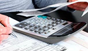 Devolución de impuestos: en estos casos los contribuyente podrán acceder a este derecho