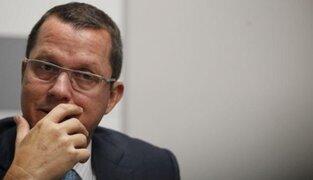 Fiscalía inicia gestiones para obtener la declaración de Jorge Barata