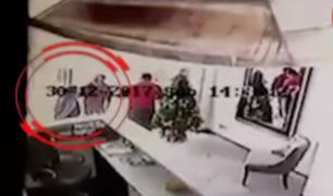 Miraflores: investigan caso de conserje asesinado en interior de edificio