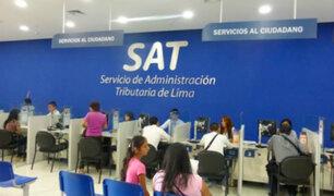 La Molina: conductor se resiste a intervención del SAT