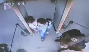 Vidas truncadas: video muestra abordaje de pasajeros antes de accidente en Pasamayo