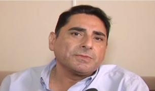 Cómico Carlos Álvarez denunció recibir amenazas de muerte