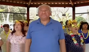 La Molina ofrece talleres recreativos para adultos mayores