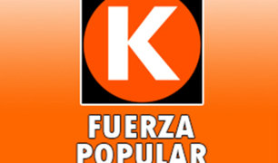Indulto a  Fujimori: FP discrepa con la forma en que expresidente recuperó libertad