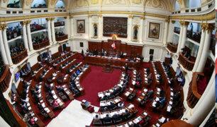 Solo el 11% de peruanos aprueba al Congreso de la República, según GFK