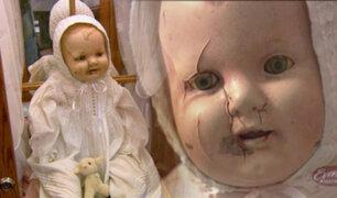 Canada: conozca la historia de Mandy, la muñeca maldita