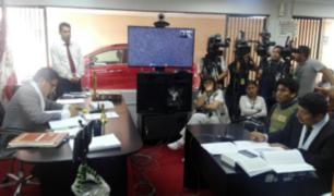 Accidente en Pasamayo: chofer de tráiler ya había causado la muerte de un motocilista