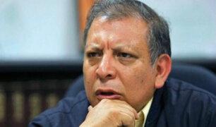 Tierra y Libertad anuncia presentación de pedido de vacancia contra PPK