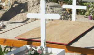 Ucrania: sacerdote ortodoxo se negó a dar cristiana sepultura a cuerpo de niño