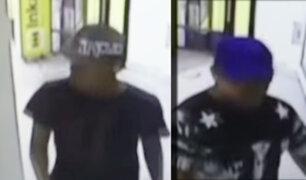 Delincuentes asaltan farmacia en San Juan de Lurigancho y se llevan hasta medicinas