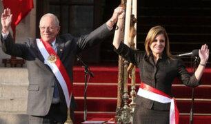 Nuevo Gabinete juramentará este martes en Palacio de Gobierno