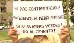 Continúa controversia por ampliación de avenidas en San Isidro