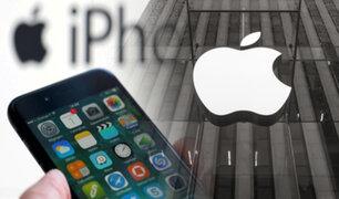 Apple y otras empresas presionan a Trump para que no imponga más aranceles a China