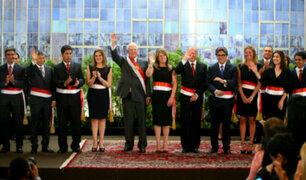 El rol de la premier Aráoz en las negociaciones para armar el Gabinete de la Reconciliación