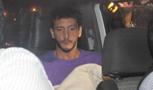 En las próximas horas Edu Saettone será trasladado a un penal donde cumplirá su condena