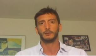 Artistas inician campaña para liberar a Edu Saettone