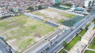 Estadio Unión: Glave y del Castillo denunciaron irregularidades en proceso de subasta