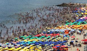 ¡Agua dulce estaría contaminada! encuentran residuos fecales en playa del pueblo