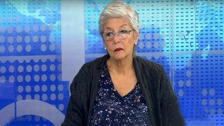"""Madre de Edu Saettone: """"Mi hijo no fue detenido, se entregó voluntariamente"""""""