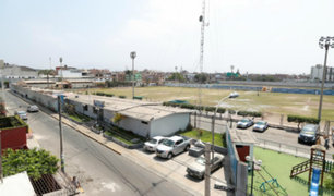 Barranco: piden que subasta de Estadio Unión se declare nula