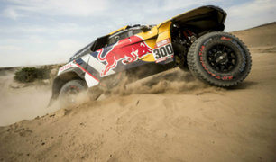 Dakar 2018: 71 pilotos desertaron en el rally más extremo de los últimos tiempos