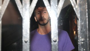 Eduardo Saettone fue trasladado al penal de Ancón II