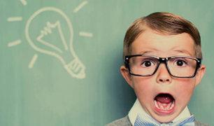 Estudio revela que los niños que mienten son más inteligentes