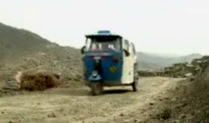 De la aventura a la realidad: conozca el Dakar a la limeña