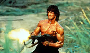 Rambo: un recorrido por la popular saga