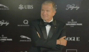 The New York Times revela 13 denuncias de acoso sexual contra el peruano Mario Testino