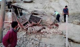 Así informaron medios internacionales sobre el sismo en Arequipa