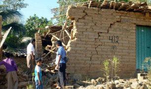 Arequipa: Gobierno declara en emergencia a la provincia de Caravelí