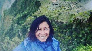 Fiscalía ordena la detención de los sospechosos de la desaparición de turista española