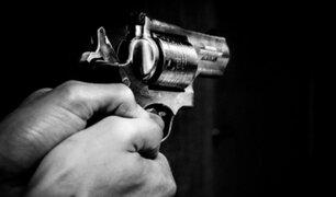 La Victoria: Policía captura a asesino de expolicía