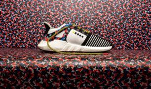 Alemania: Lanzan zapatillas que permiten viajar gratis por todo el 2018 en el Metro