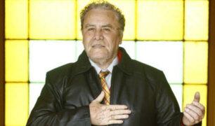 Compositor Augusto Polo Campos fallece a los 85 años tras largo padecimiento