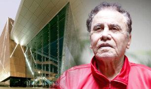 Augusto Polo Campos será velado en el Gran Teatro Nacional