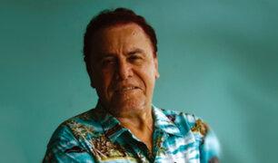Despiden con música al gran Augusto Polo Campos