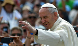 Papa Francisco: esta es su agenda en Lima para hoy jueves