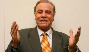 Augusto Polo Campos es velado en el Gran Teatro Nacional
