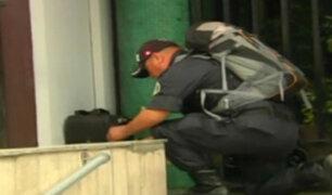 Francisco en Perú: Maleta sospechosa generó alarma en Nunciatura Apostólica
