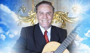 El legado musical de Augusto Polo Campos
